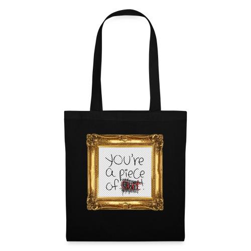 Piece of Art - Tote Bag