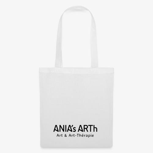 AniasArth_LOGO_2018_vect_ - Stoffbeutel