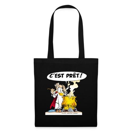 Asterix & Obelix - Miraculix potion magique potion - Tote Bag
