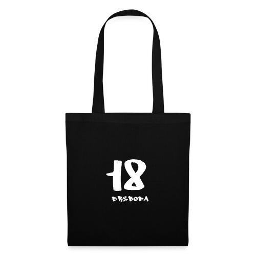 18 Ersboda T-shirt - Tygväska