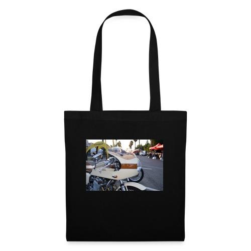 cafe racer - Tote Bag