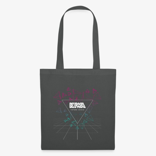 KIWA Future Crisis - Tote Bag