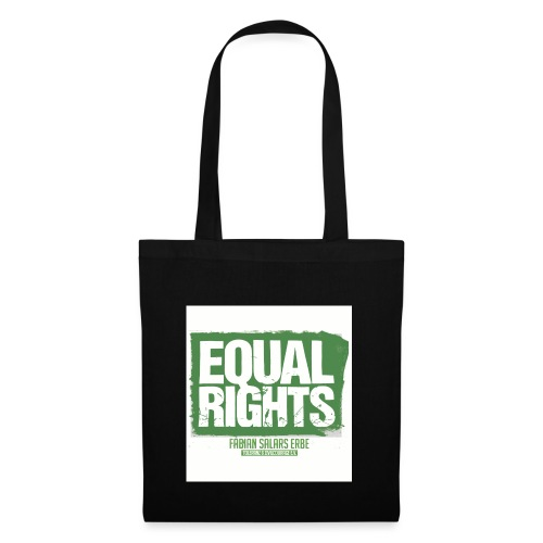 Equal Rights - Stoffbeutel
