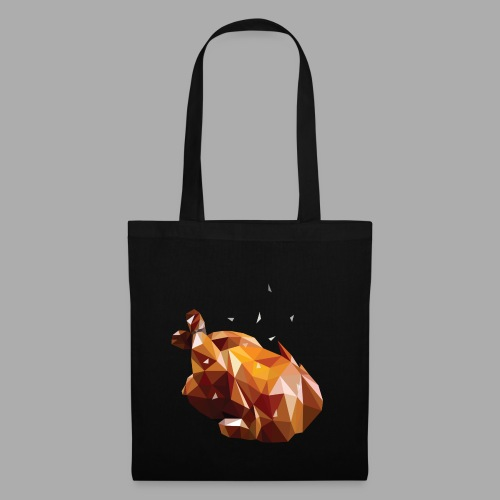 Turkey polyart - Tote Bag