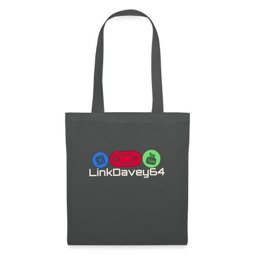 LinkDavey64 - Tas van stof