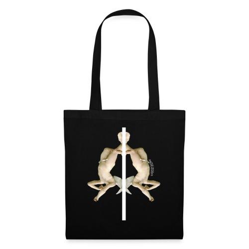 fallen angel png - Tote Bag
