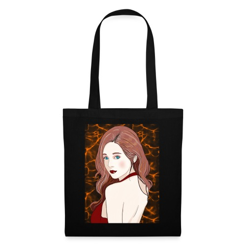 Sexy Lady - Tote Bag