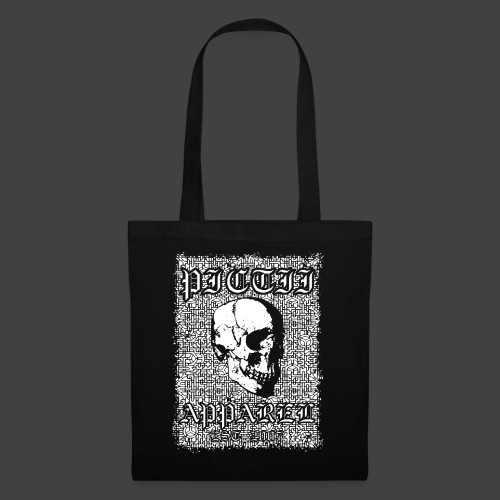 PICTAPP10 - WHITE - Tote Bag