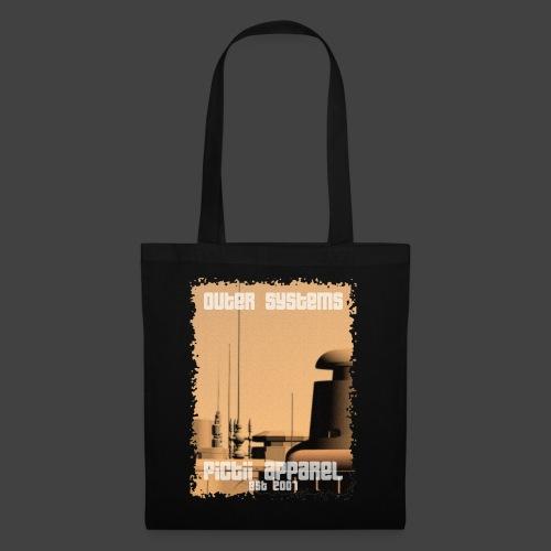 OS - 3A - Tote Bag