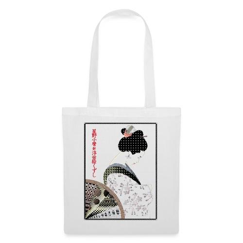 geisha - Tote Bag