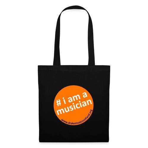 #iamamusician - Tote Bag