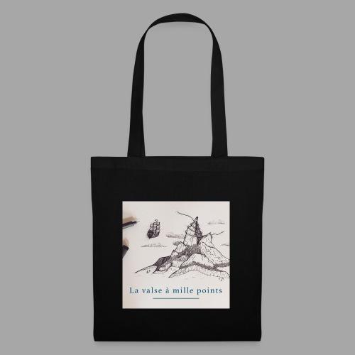 La valse à mille points - Tote Bag