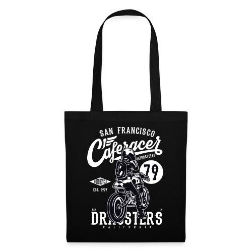 San Francisco Café Racer Motos - Sac en tissu