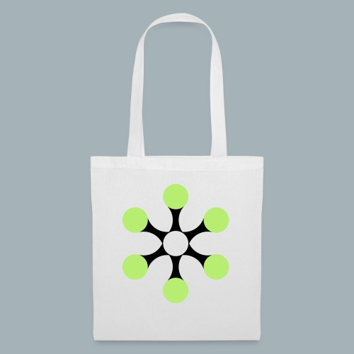Star Bio T-shirt - Tas van stof