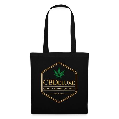 CBDeluxe - Stoffbeutel