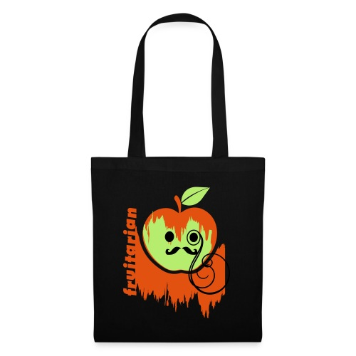 Frutarian Apple - Stoffbeutel