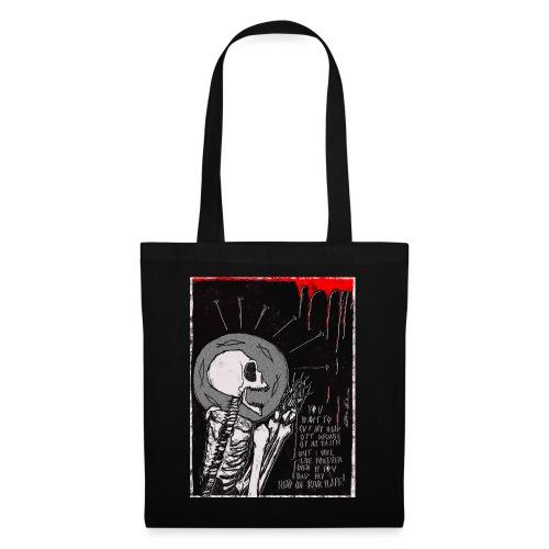 The Saint - Tote Bag