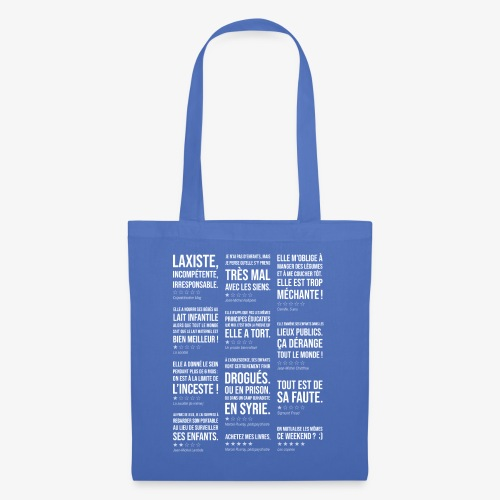 Mumshaming - Tote Bag