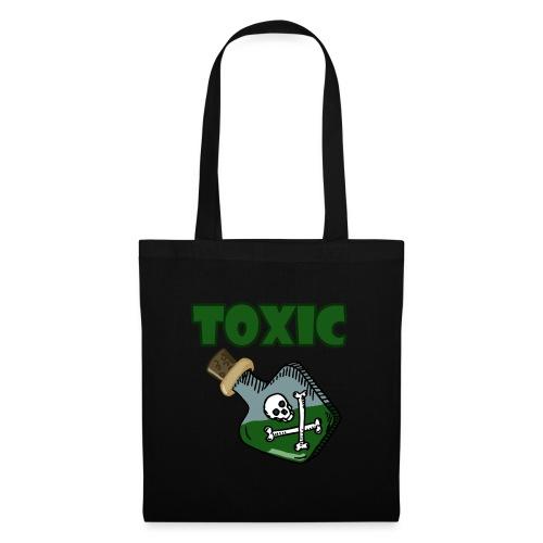Toxic Gaming - Stoffbeutel