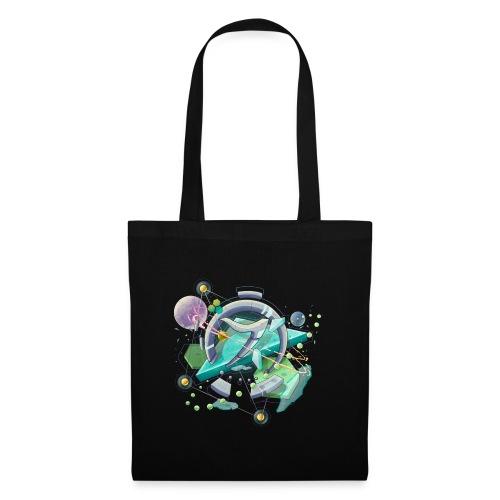 Zenon Orbital - Tote Bag
