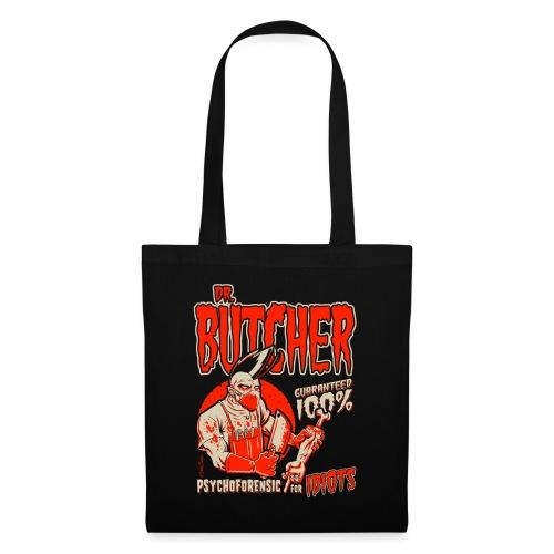 Dr. Butcher 2 - Bolsa de tela