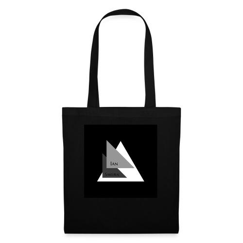 Ian Sakurai Professional conservative design - Bolsa de tela
