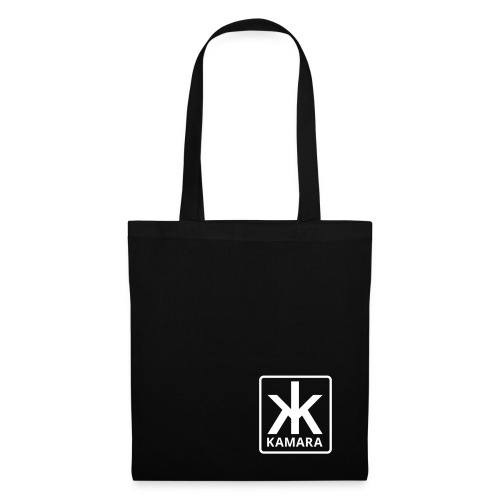 Kamara-logo-2016 - Tote Bag