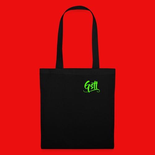 Gstl_Logo_-Green- - Tote Bag