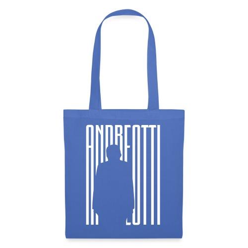 Andreotti C_R_7 - Borsa di stoffa