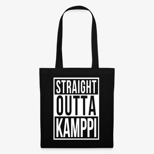 Straight Outta Kamppi - Tote Bag