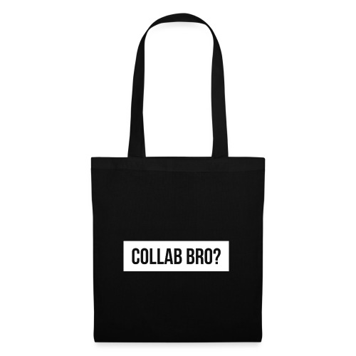 Collab Bro? - Tote Bag