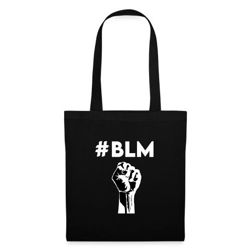#BLM - Tas van stof
