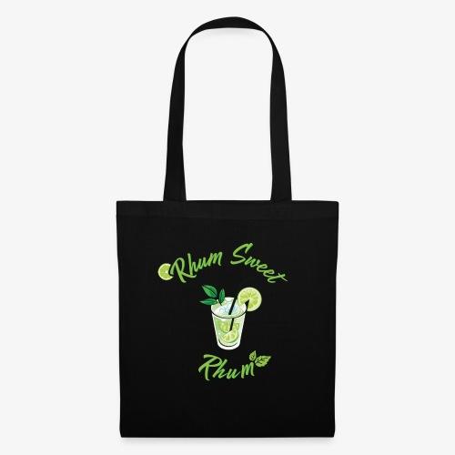 rhum sweet rhum - Tote Bag