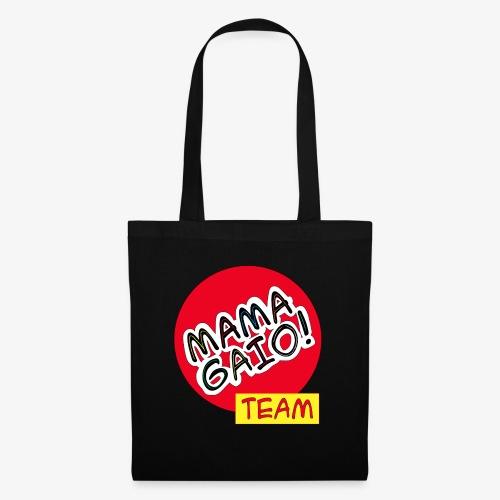 mamagaio - Borsa di stoffa