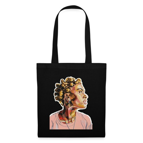 She Just Glows - Tote Bag