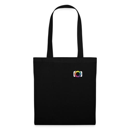 Logo Photographe - Sac en tissu