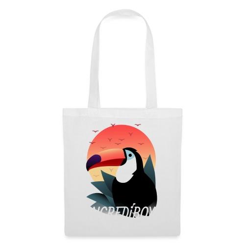TOUCAN - Tote Bag