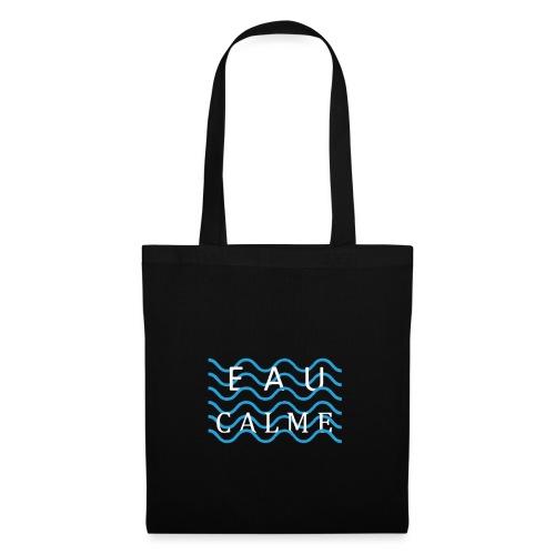 Accessoires - Eaucalme - Tote Bag