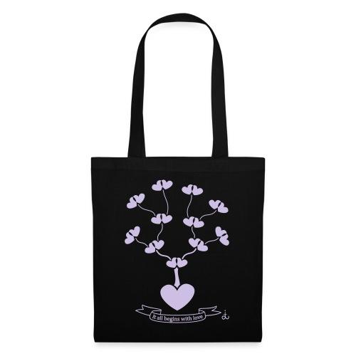 genealogy_dit - Tote Bag