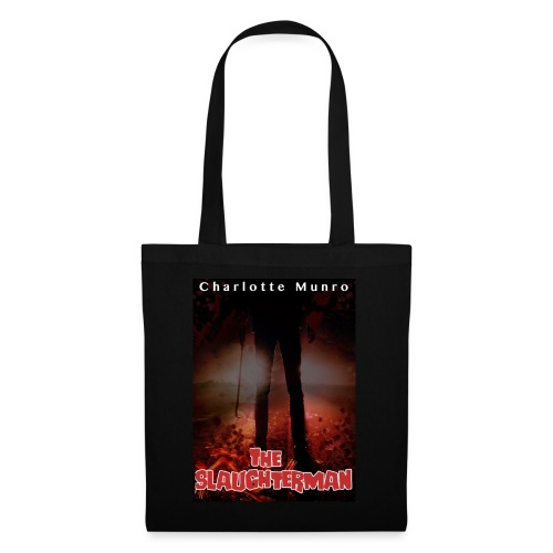 The Slaughterman - Tote Bag