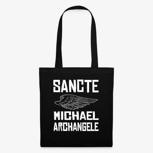 SANCTE MICHAEL ARCHANGELE - Tote Bag