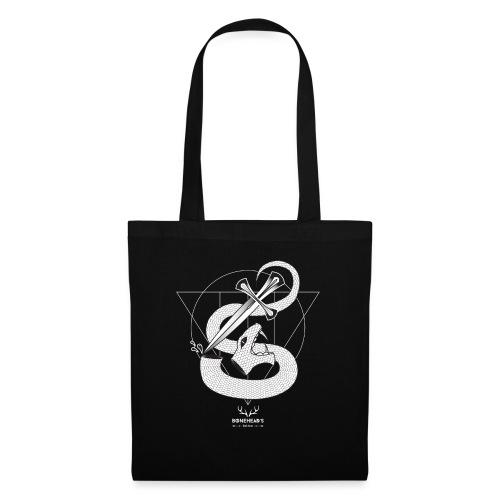 SNAKEHEAD - Tote Bag