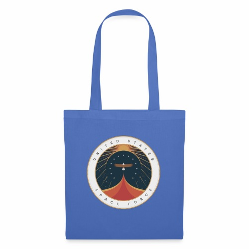 United States Space Force - Tote Bag