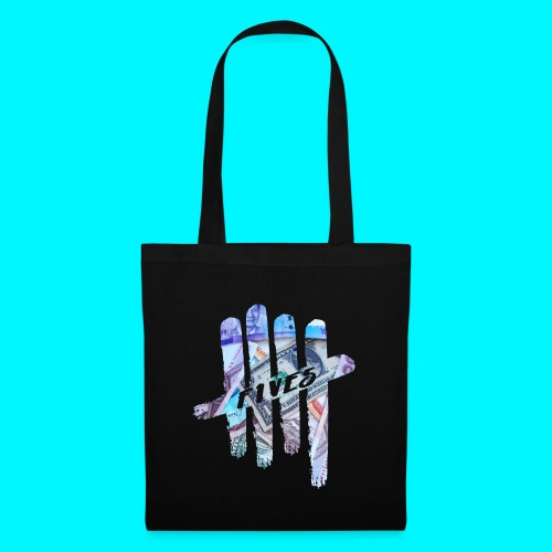 fives bills - Tote Bag