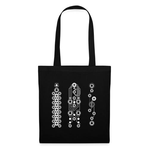 V1 design - Tote Bag