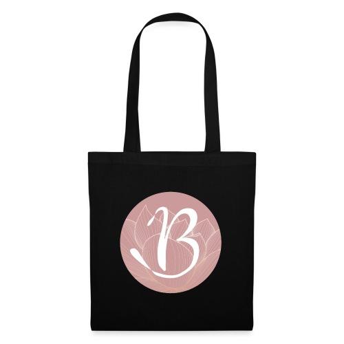 Blossom Logo - Stoffbeutel