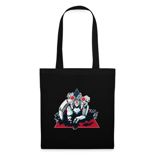 Mindphaser Gadgets - Tote Bag