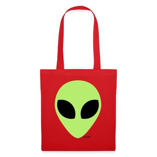 alien - Tas van stof