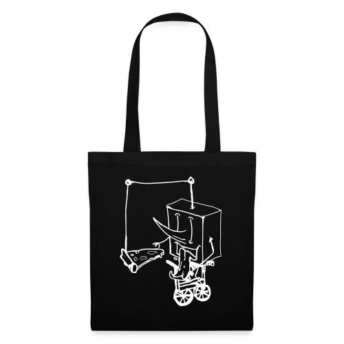 dude food - Tote Bag