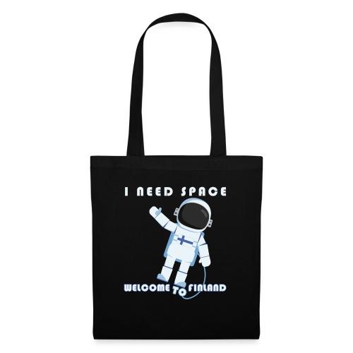Space - Kangaskassi
